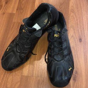 Puma Sneakers Mens Size 14